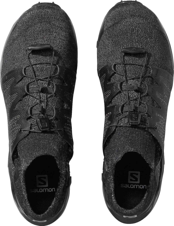 SALOMON Herren Shoes Cross//Pro Laufschuhe