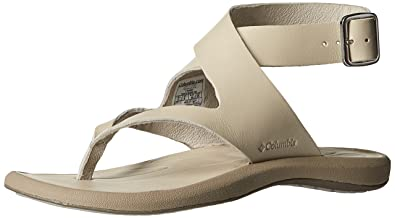 Women's Caprizee Leather Athletic Sandal