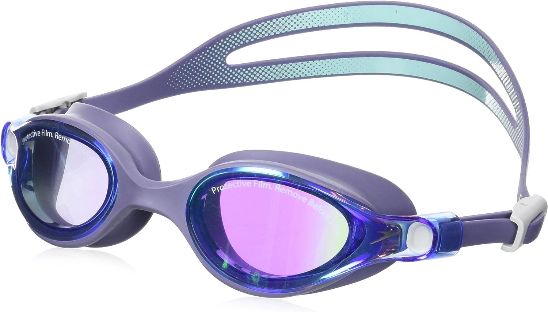Speedo Virtue Mirror Gafas de Natación Mujer