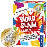 Word Slam Family Party Game