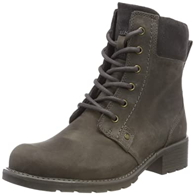 99618eba1b5 Clarks Women s Orinoco Spice Ankle Boots  Amazon.co.uk  Shoes   Bags