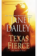 Texas Fierce (The Tylers of Texas Book 4) Kindle Edition