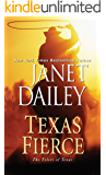 Texas Fierce (The Tylers of Texas Book 4)