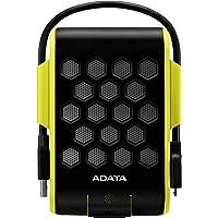 ADATA HD720-2TU3-CGR Disco Duro Externo, USB 3.0, 2 TB, Verde