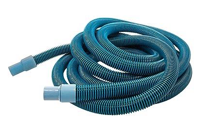 Pool Sweeper Hose Vacuum Hose In Ground Swivel Cuff Crush Resistant Flexible