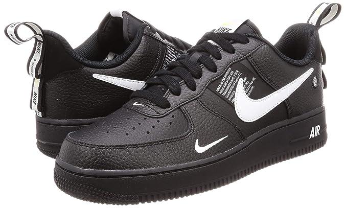 Amazon.com   Nike Air Force 1 07 Lv8 Utility Mens Aj7747-001 Size 12.5   Basketball