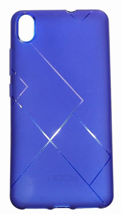 buy popular 1d8a6 256aa FCS® Tecno i3 Designer Back Cover | Tecno i3 Back: Amazon.in ...