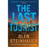 The Last Tourist: A Novel (Milo Weaver, 4)
