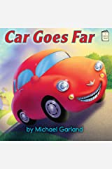 Car Goes Far (I Like to Read) Kindle Edition