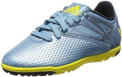 adidas Messi 15.3 TF J - Botas para niño: Amazon.es: Zapatos y complementos