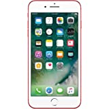 Apple iPhone 7 Plus 128GB (Factory Unlocked) 5.5-inch 12MP Smartphone - US Version (PRODUCT)RED