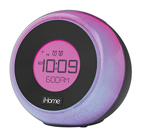 Review iHome Bluetooth Color Changing