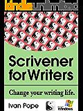 Scrivener for Writers (Windows)