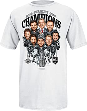 Disappointing Fans Since 2014 Shirt Los Angeles Hockey