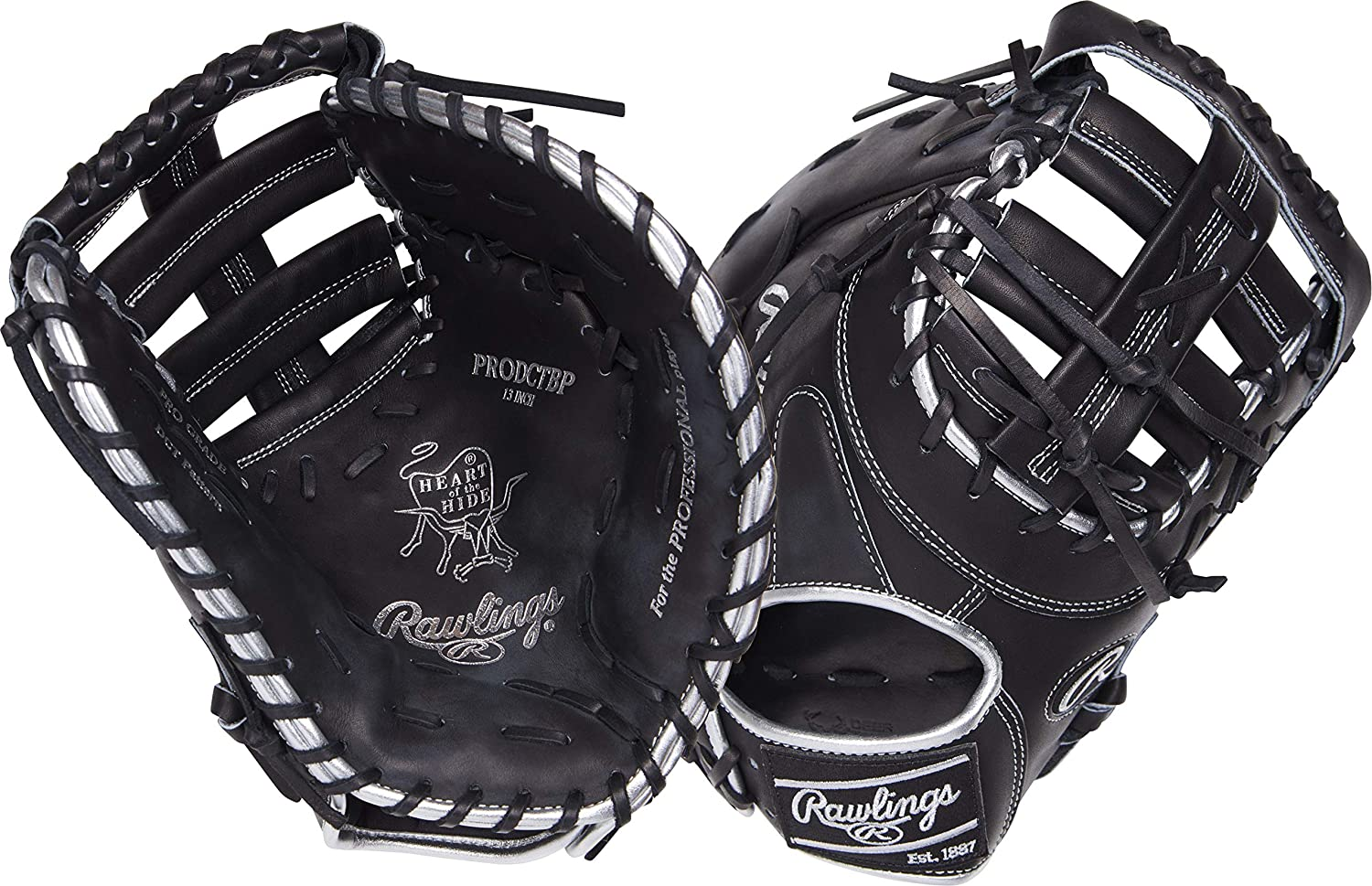 Rawlings Heart of The Hide Color Sync 3.0 13 Inch PRODCTBP Baseball First Base Mitt