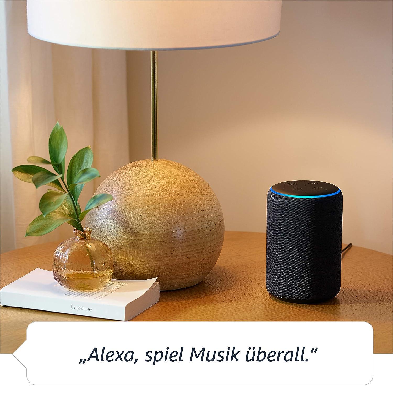 Amazon Echo (3. Generation), smarter Lautsprecher mit Alexa