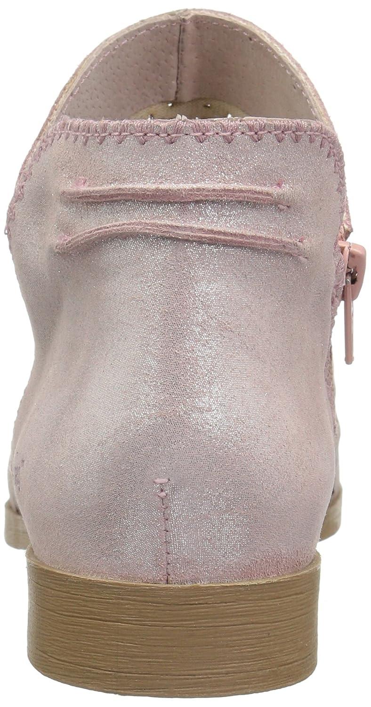 Coolway Women's Jasper Ballet Flat B07C5DTTZC 36 Medium EU (5-5.5 US)|Pnk