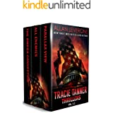 Tracie Tanner Thrillers, Volume 1-3