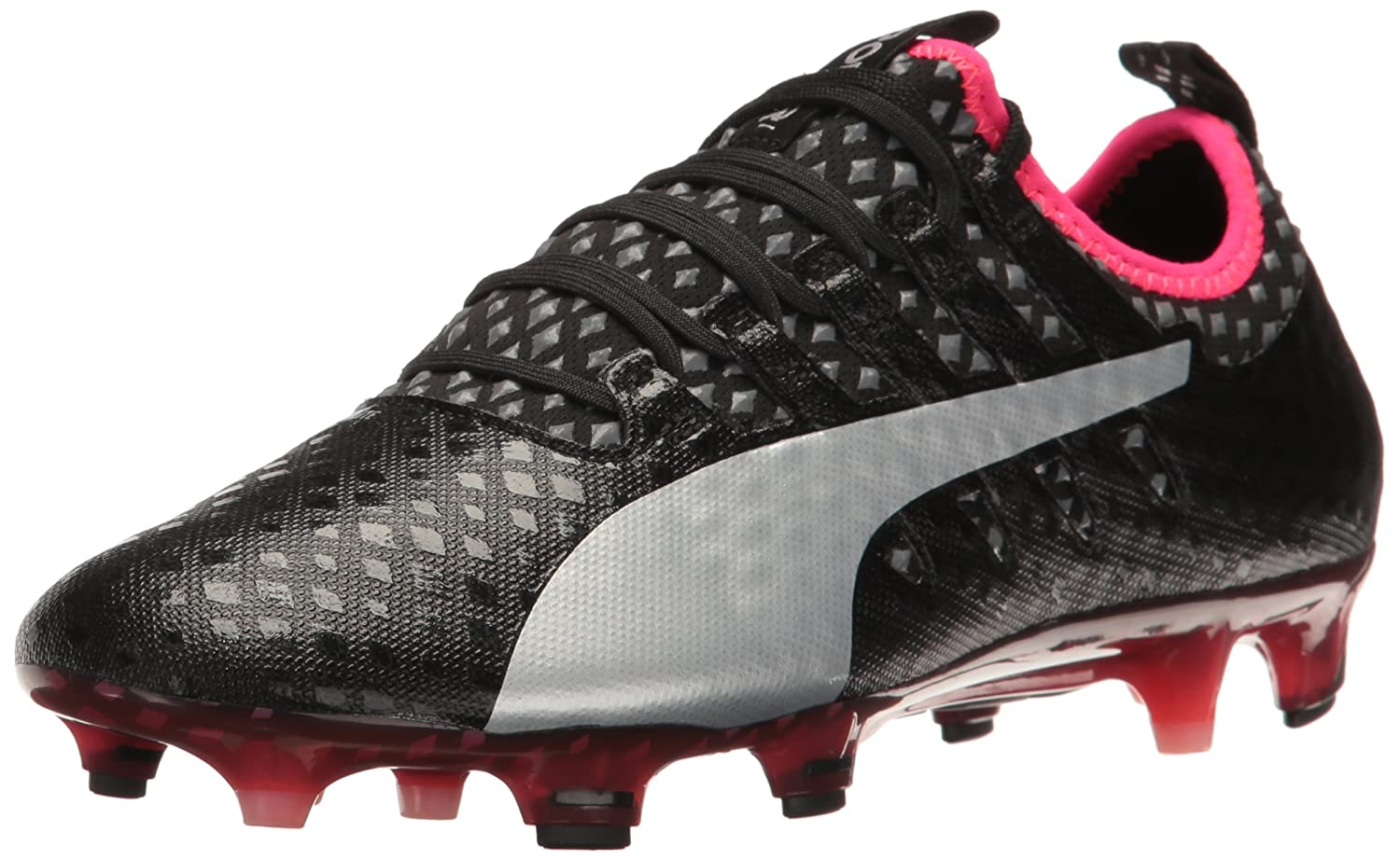 1173b62b5553 Amazon.com | PUMA Men's Evopower Vigor 1 FG Soccer Shoe | Soccer