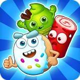 Sugar Heroes - World match 3 game!