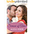 Season of Amor: Faith-filled, sweet, heartwarming, small-town romance with elements of suspense (Rios Azules Romances: the Macalisters Book 3)