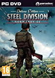 Steel Division Normandy 44 Deluxe Edition (PC DVD)