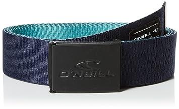 O'Neill Men's Bm Classic Web Belt Blue (Navy Night), NA (
