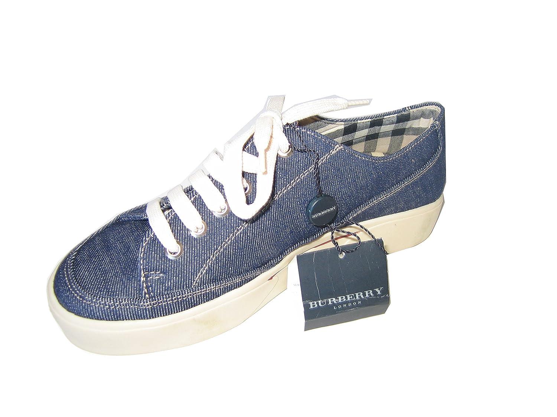 Burberry Tennis Shoes Mens