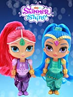 Shimmer and Shine Dolls - The Twin Genies Give Me a Wish!