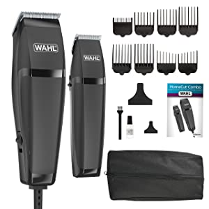 Wahl Combo Pro 14 Piece Complete Styling Kit, 79450