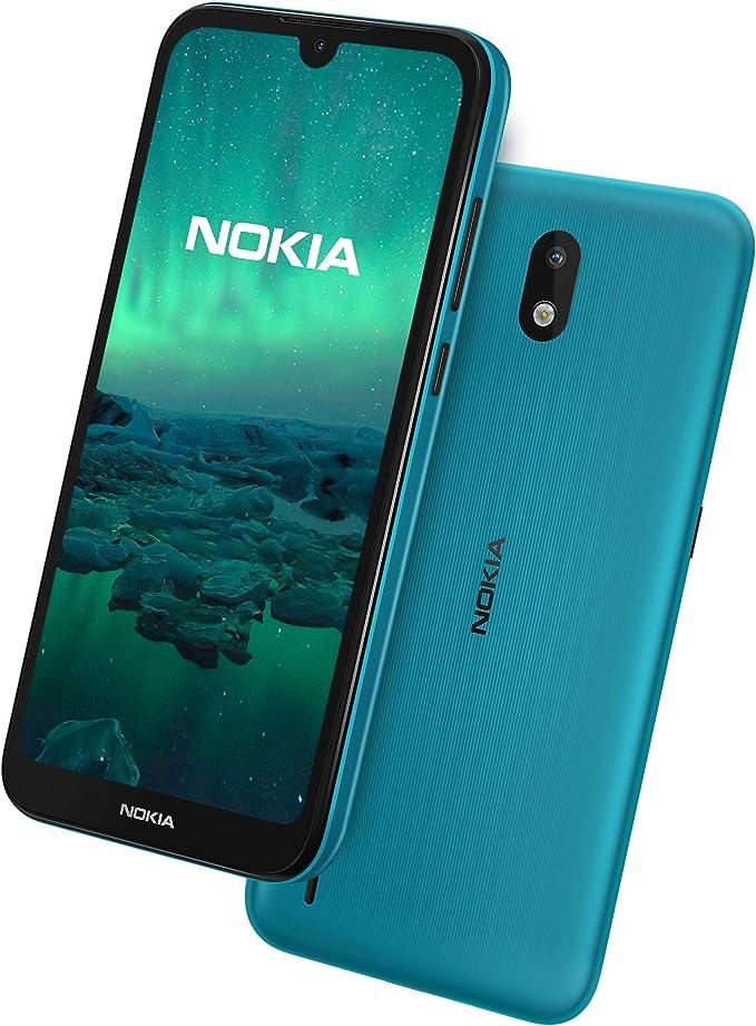 Nokia 1.3 Smartphone - (14,3cm (5.71