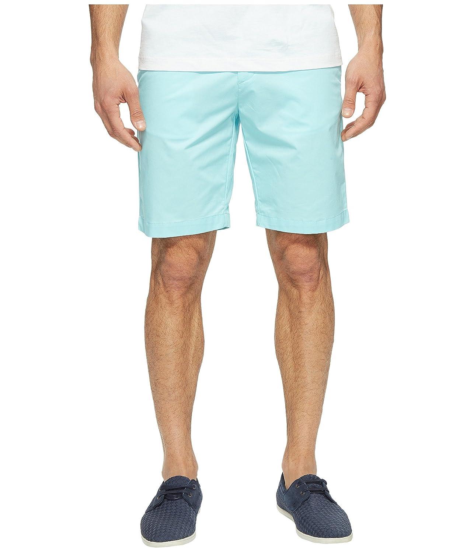 [カルバンクライン] Calvin Klein メンズ 10.5 Twill Walking Shorts パンツ [並行輸入品] B06XQF48CZ 38|Aqua Air Aqua Air 38