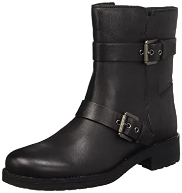 Wiki Cheap Online For Nice Cheap Online Geox Women's D Asheely D Biker Boots Discount Factory Outlet Perfect Cheap Price With Paypal Free Shipping E0rbYl