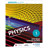 Edexcel A Level Physics Student Book 1 (English Edition)