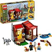 LEGO Creator 3in1 Outback Cabin 31098 Playset