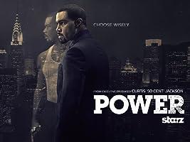 Power Season 1 [OV]