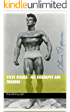 Steve Reeves - His Biography and Training