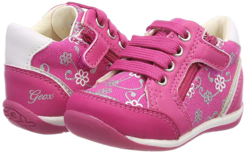 Sneakers Basses b/éb/é Fille Geox B Each C
