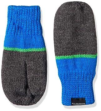 d1b90e6d30f adidas Children s Stripy Mittens Gloves  Amazon.co.uk  Sports   Outdoors