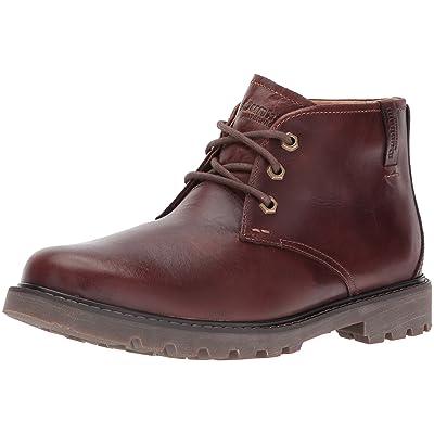 Dunham Men's Royalton Chukka Winter Boot   Chukka