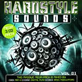 Hardstyle Sounds Vol.1