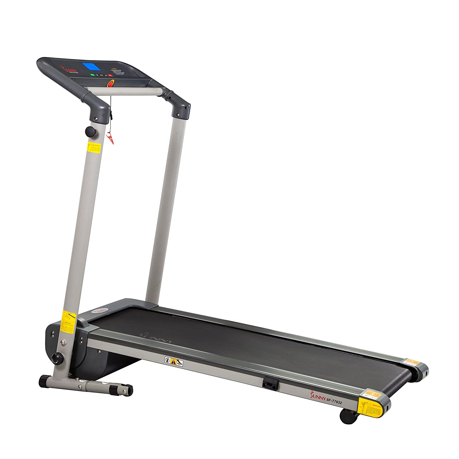 Sunny Health & Fitness SF-T7632 Treadmill Review