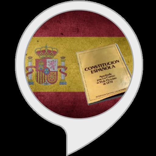 Constitución Española: Amazon.es: Alexa Skills