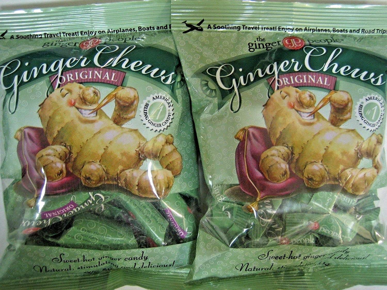 2 Bolsas Trader Joes Ginger Chews por Comerciante Joe s ...