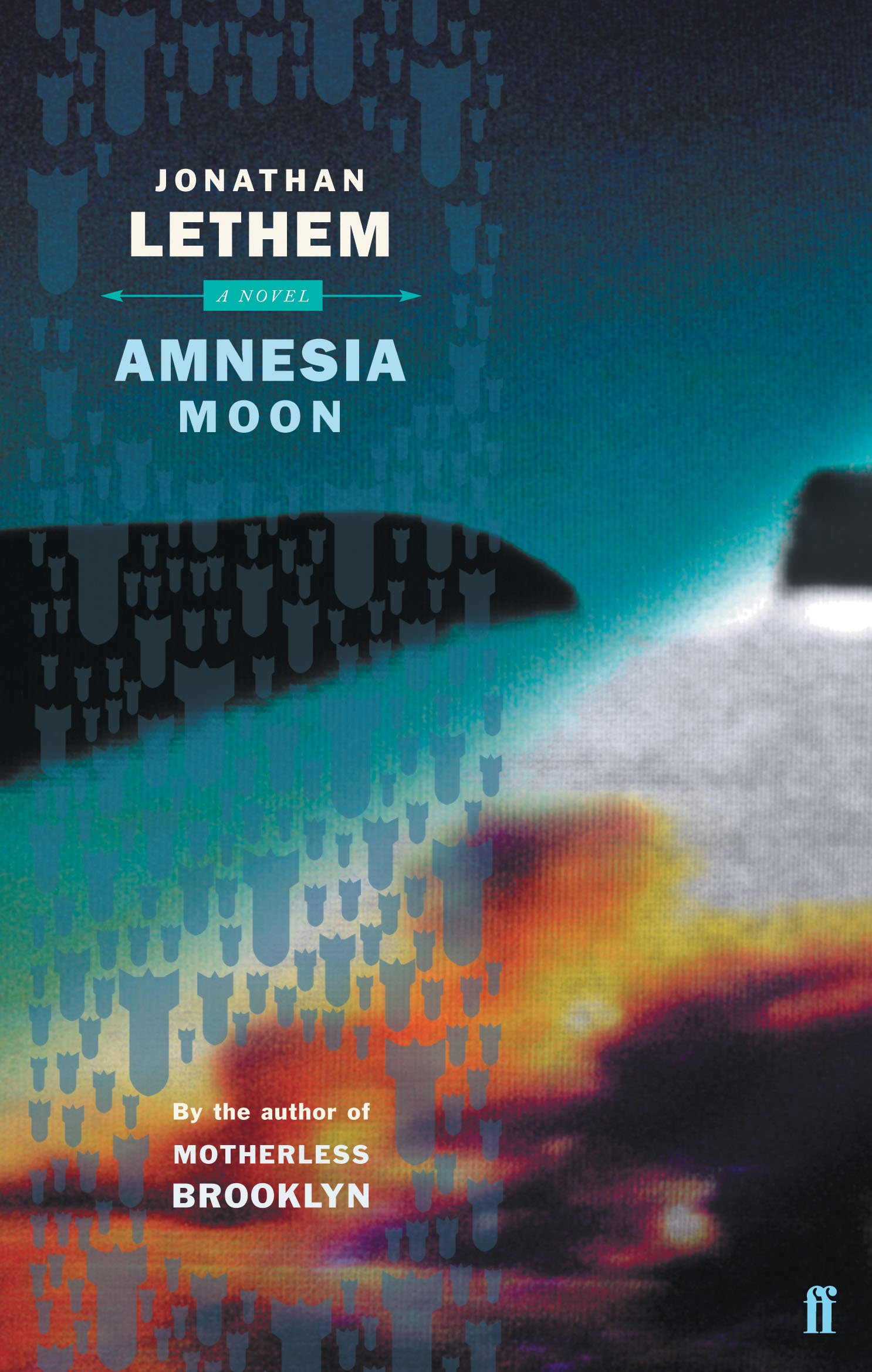Download Amnesia Moon pdf