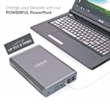 Crave PowerPack CRVPP101 50000 mAh,Dual USB and