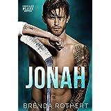 Jonah: A Chicago Blaze Hockey Romance