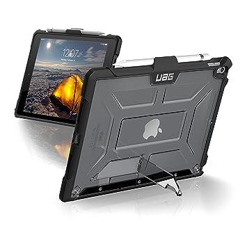 new product 9b6cc 2c329 UAG iPad Pro 10.5-inch Plasma Feather-Light Rugged [ICE] Military Drop  Tested iPad Case