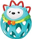 Skip Hop - 303101 - Jugete Agarra Hedgehog Skip Hop 3m+