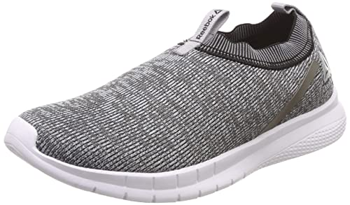Reebok Men s Delta Slip On Running Shoes  Buy Online at Low Prices ... 4663bd8a2
